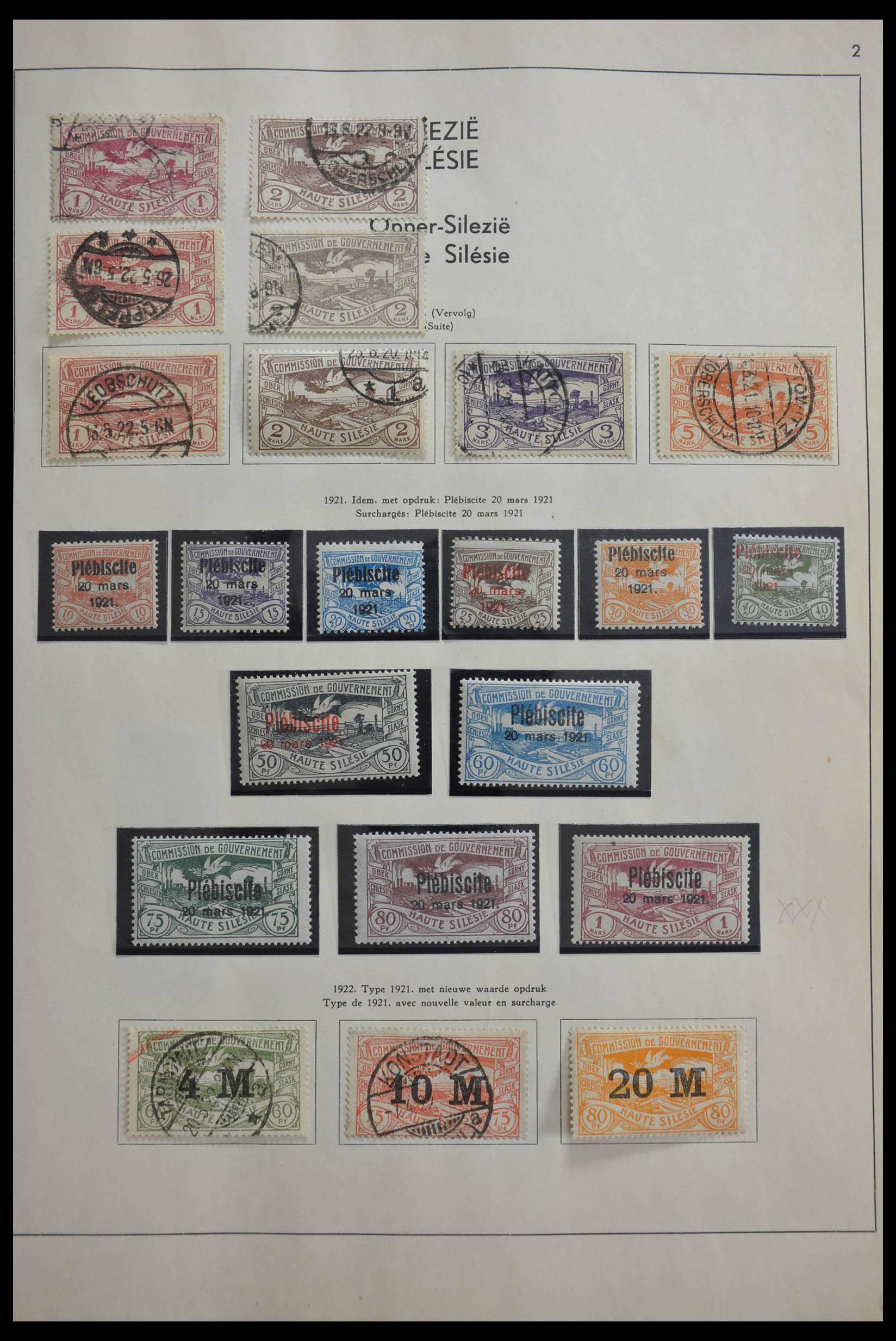 28566 005 - 28566 German territories 1914-1959.
