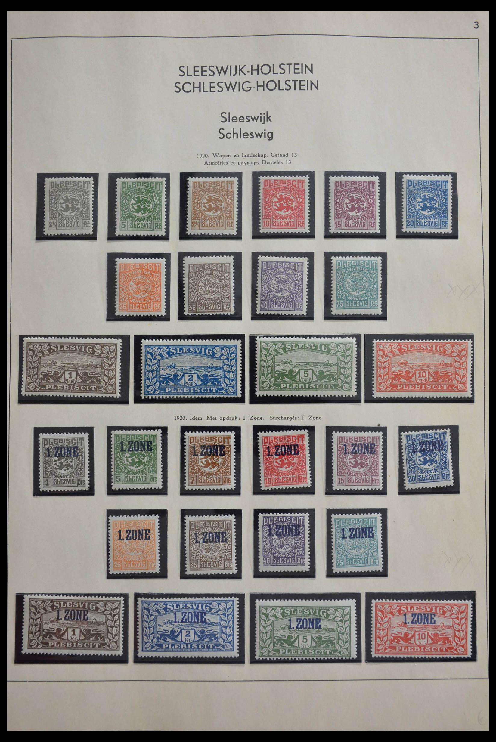 28566 007 - 28566 German territories 1914-1959.