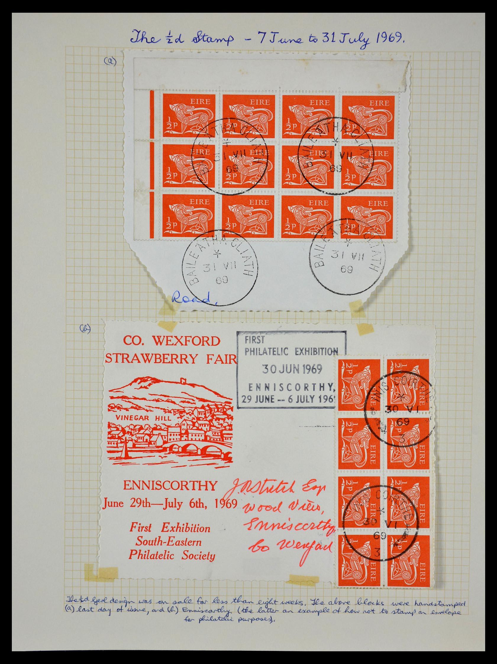 29043 017 - 29043 Ierland 1922-2006.