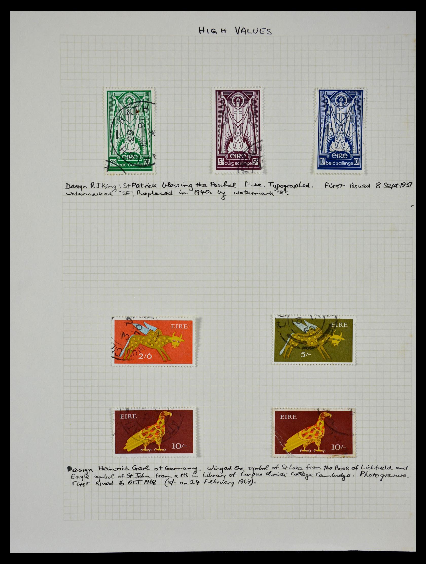 29043 018 - 29043 Ierland 1922-2006.