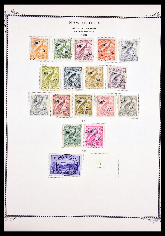 29615 005 - 29615 Nieuw Guinea 1925-1937.
