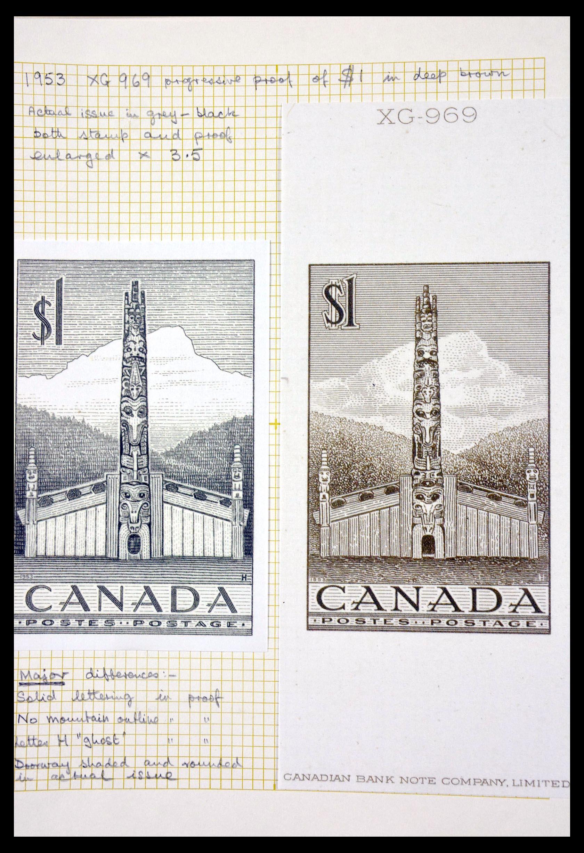 29714 012 - 29714 Canada 1937-1979.