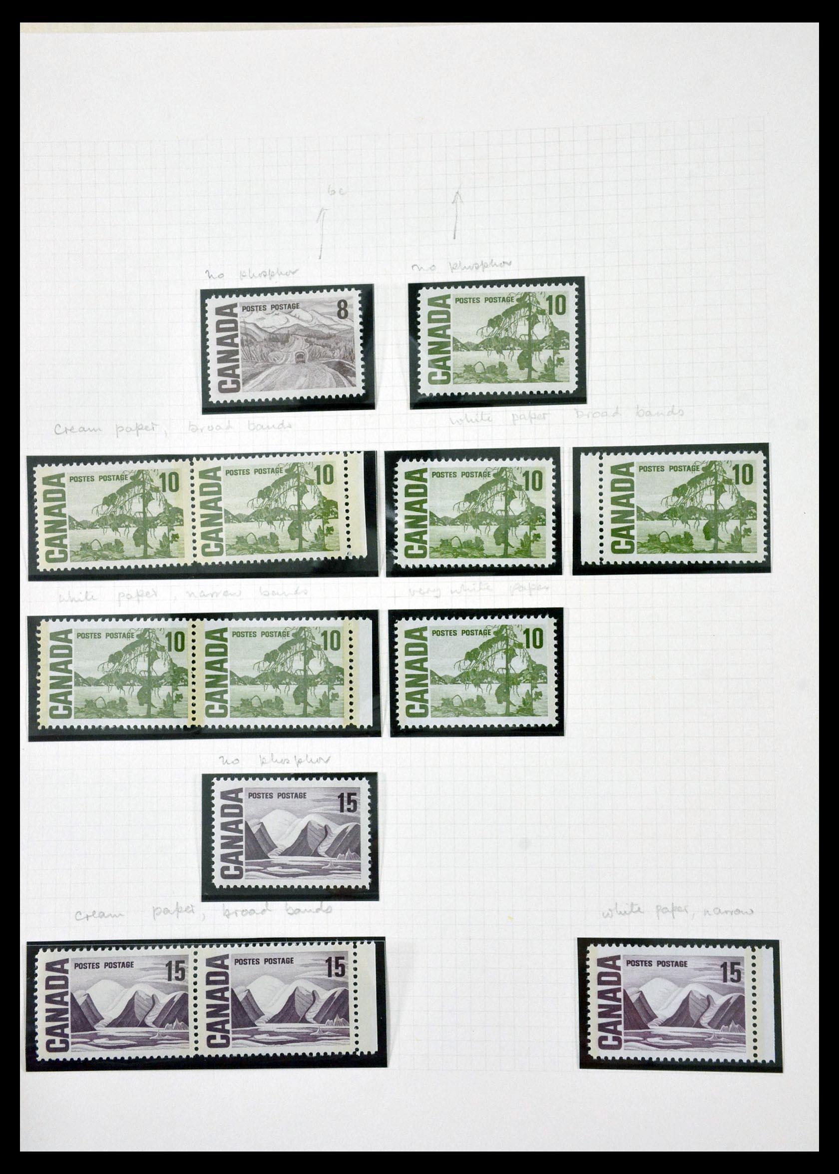 29714 018 - 29714 Canada 1937-1979.
