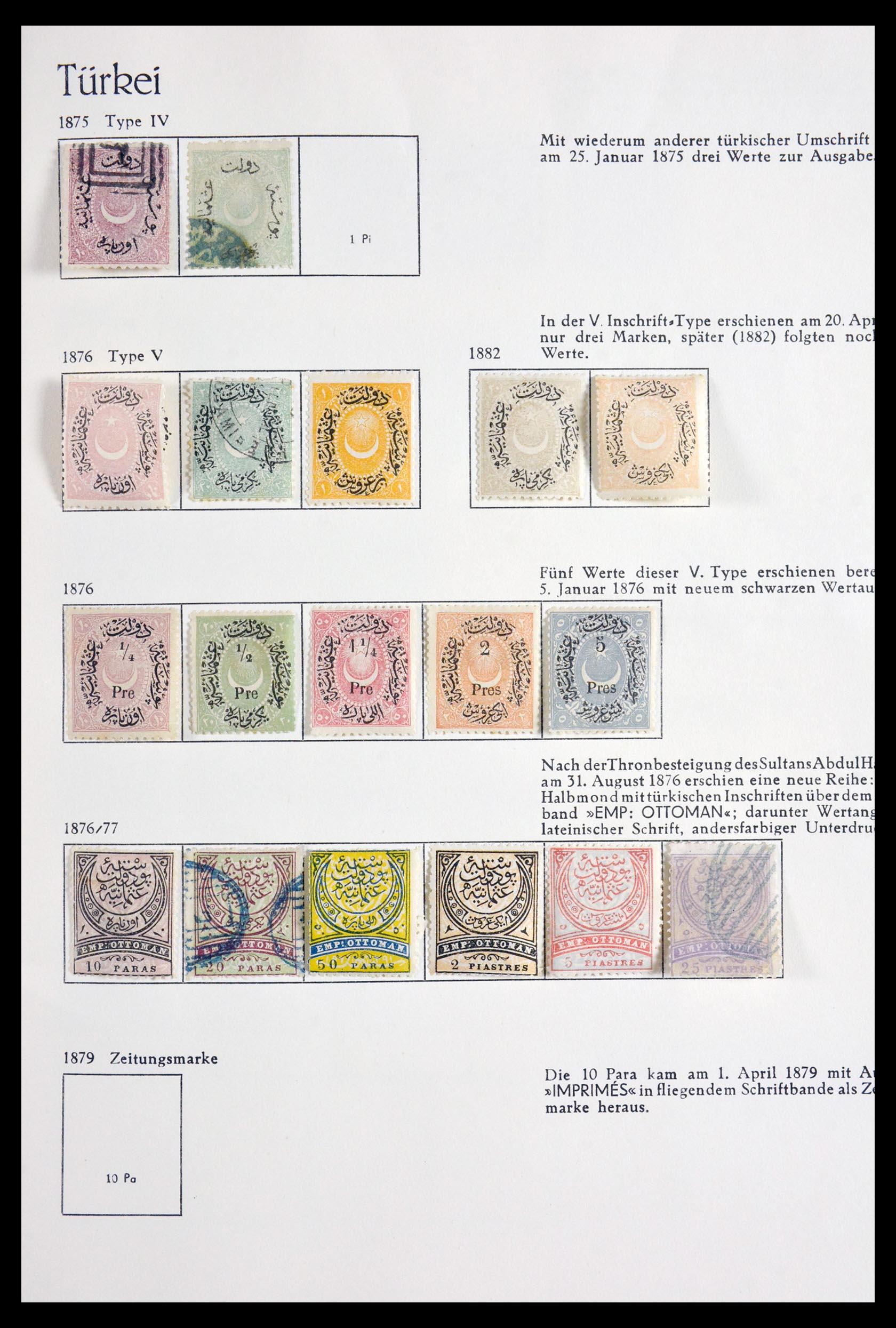 29894 003 - 29894 Turkije 1865-1967.