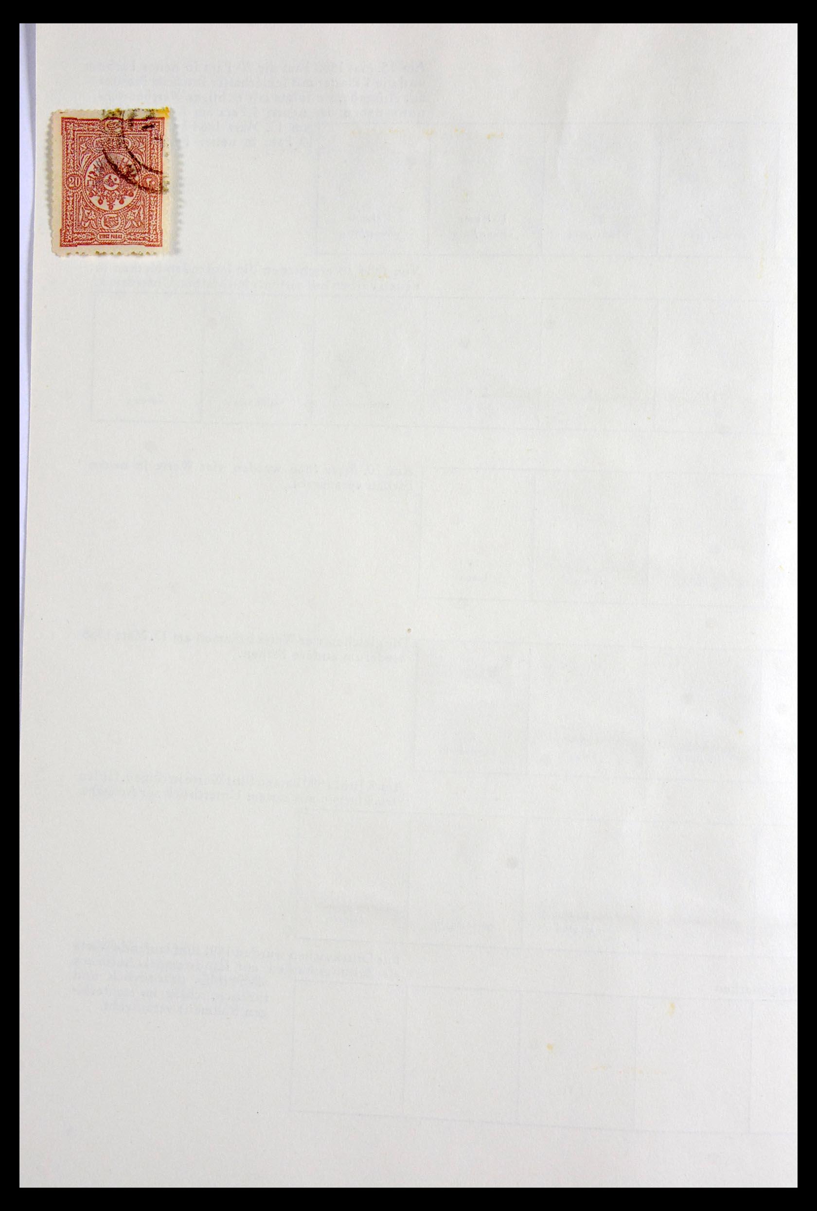 29894 006 - 29894 Turkije 1865-1967.