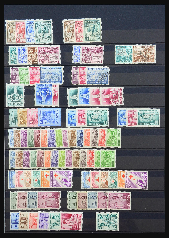 31401 007 - 31401 Indonesië 1949-1984.