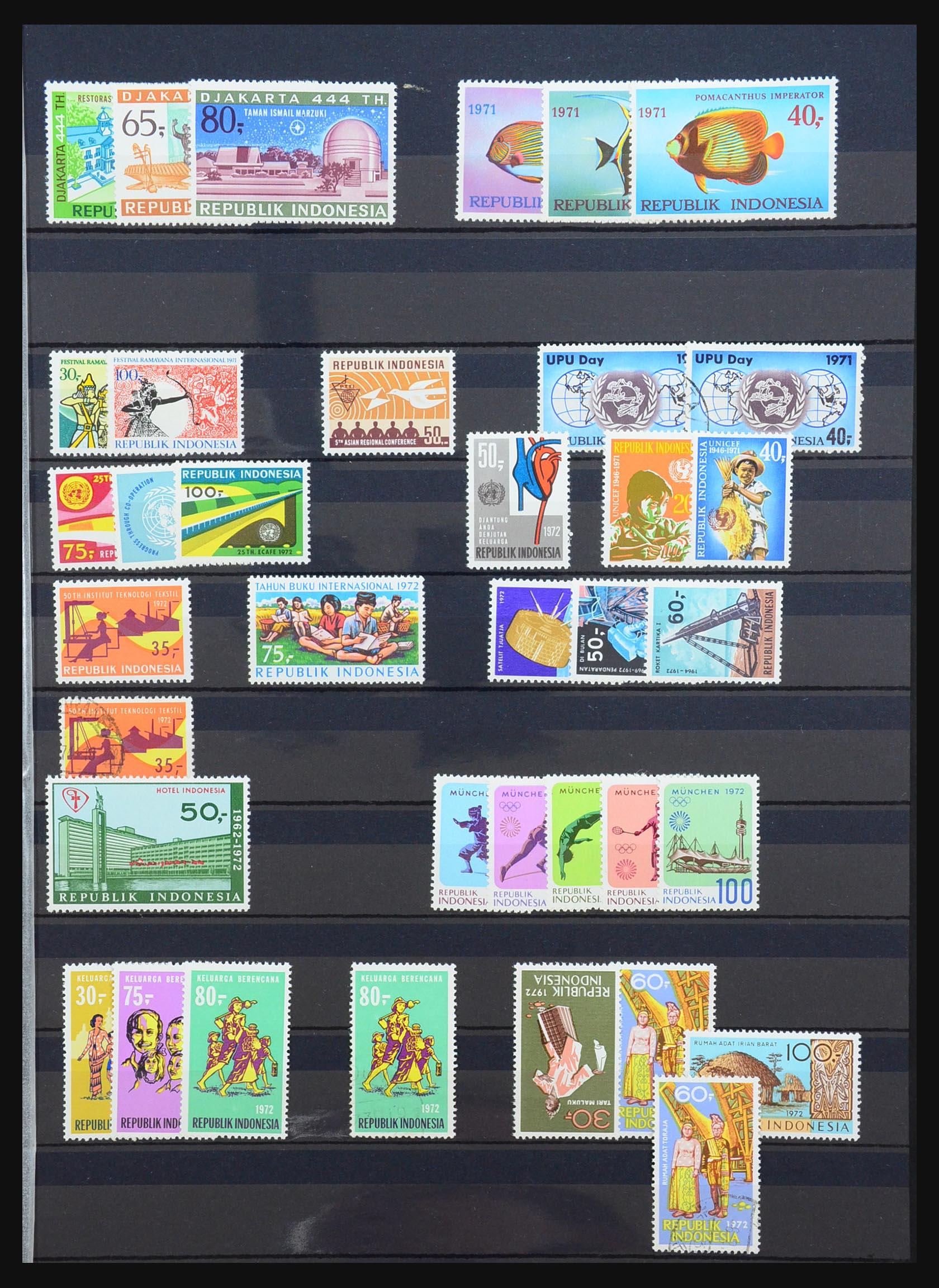 31401 019 - 31401 Indonesië 1949-1984.