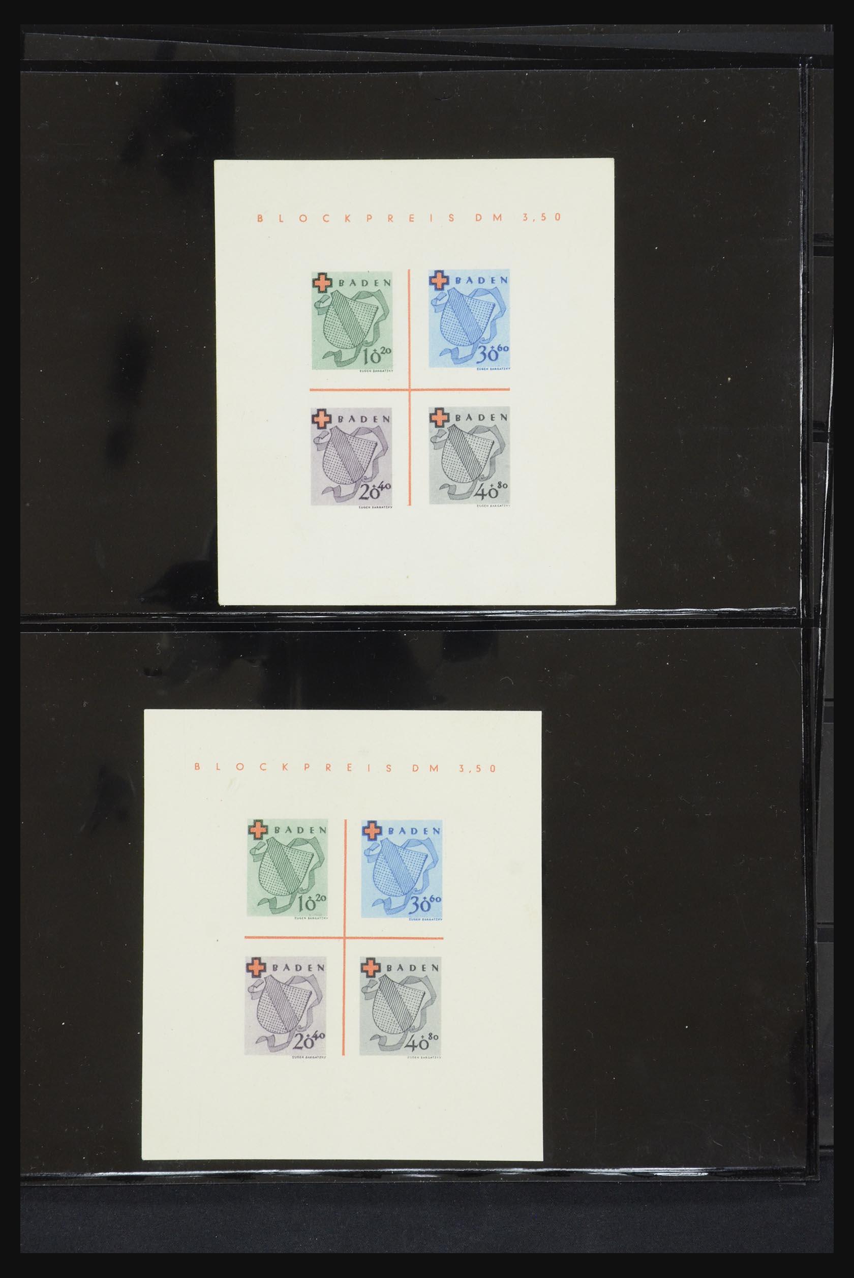 31876 007 - 31876 French Zone 1945-1948.