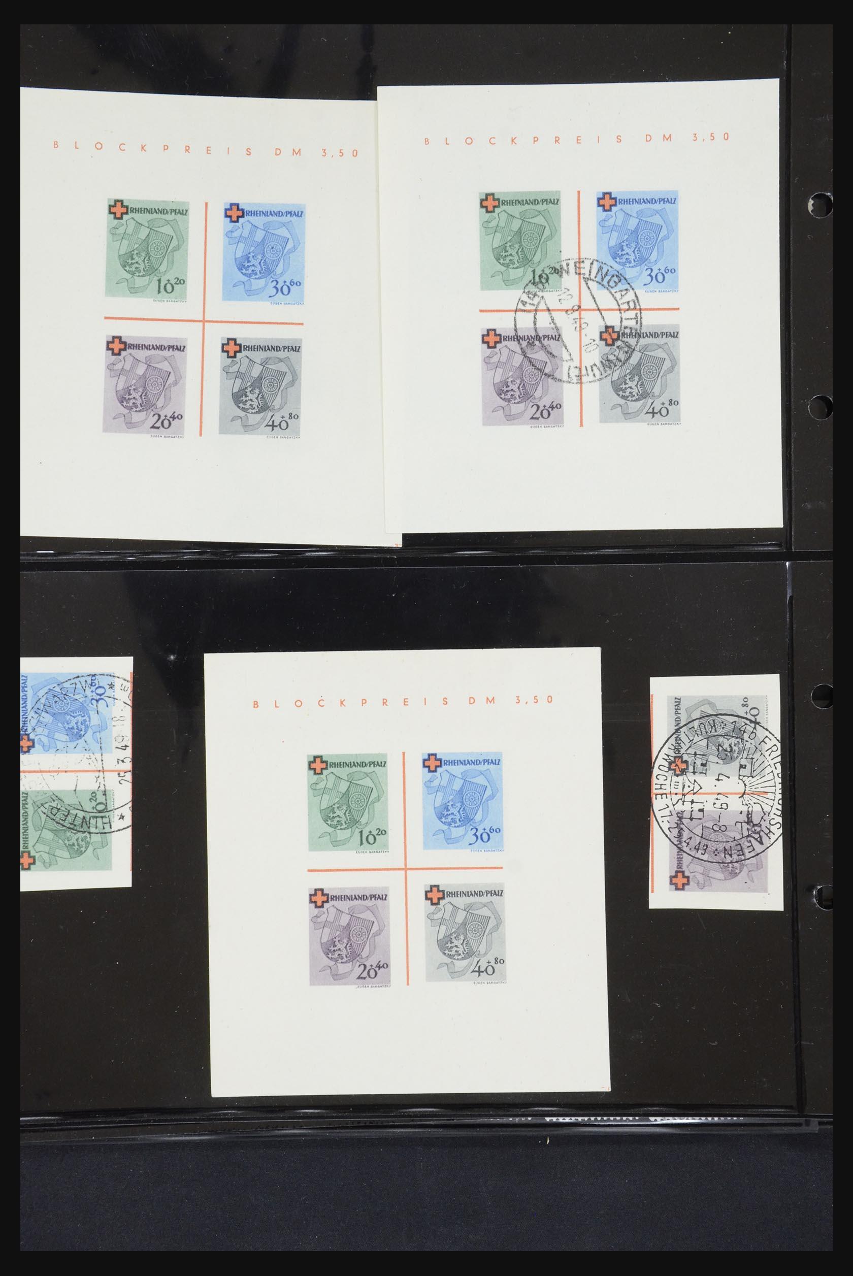 31876 008 - 31876 French Zone 1945-1948.