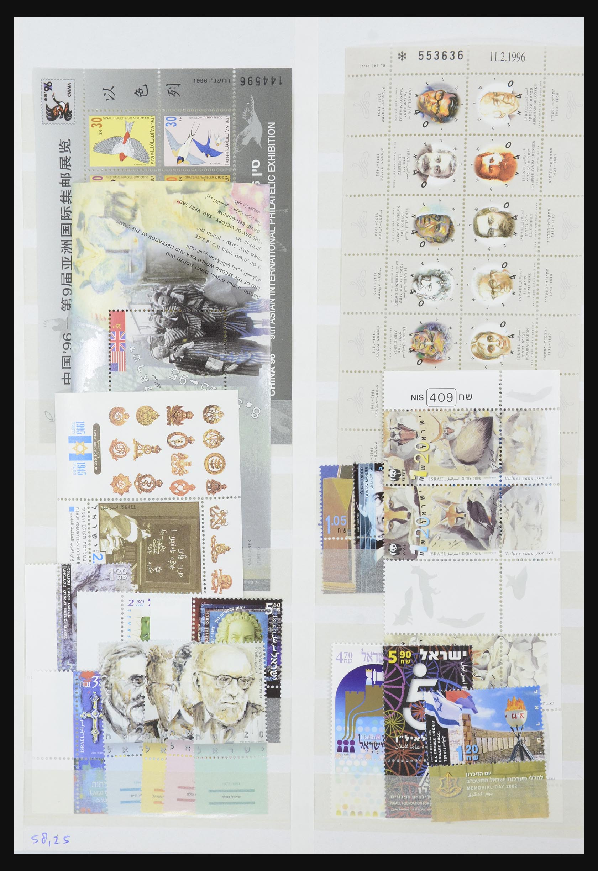31931 006 - 31931 Israel 1988-2002.