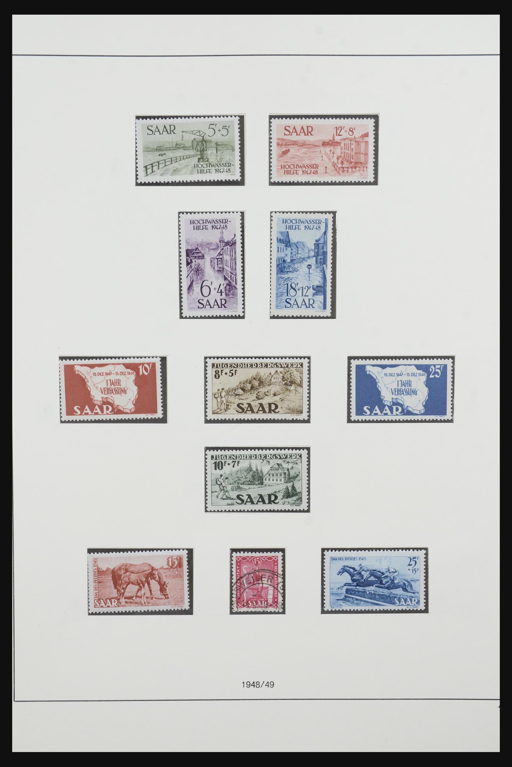 32014 004 - 32014 Germany 1945-1959.