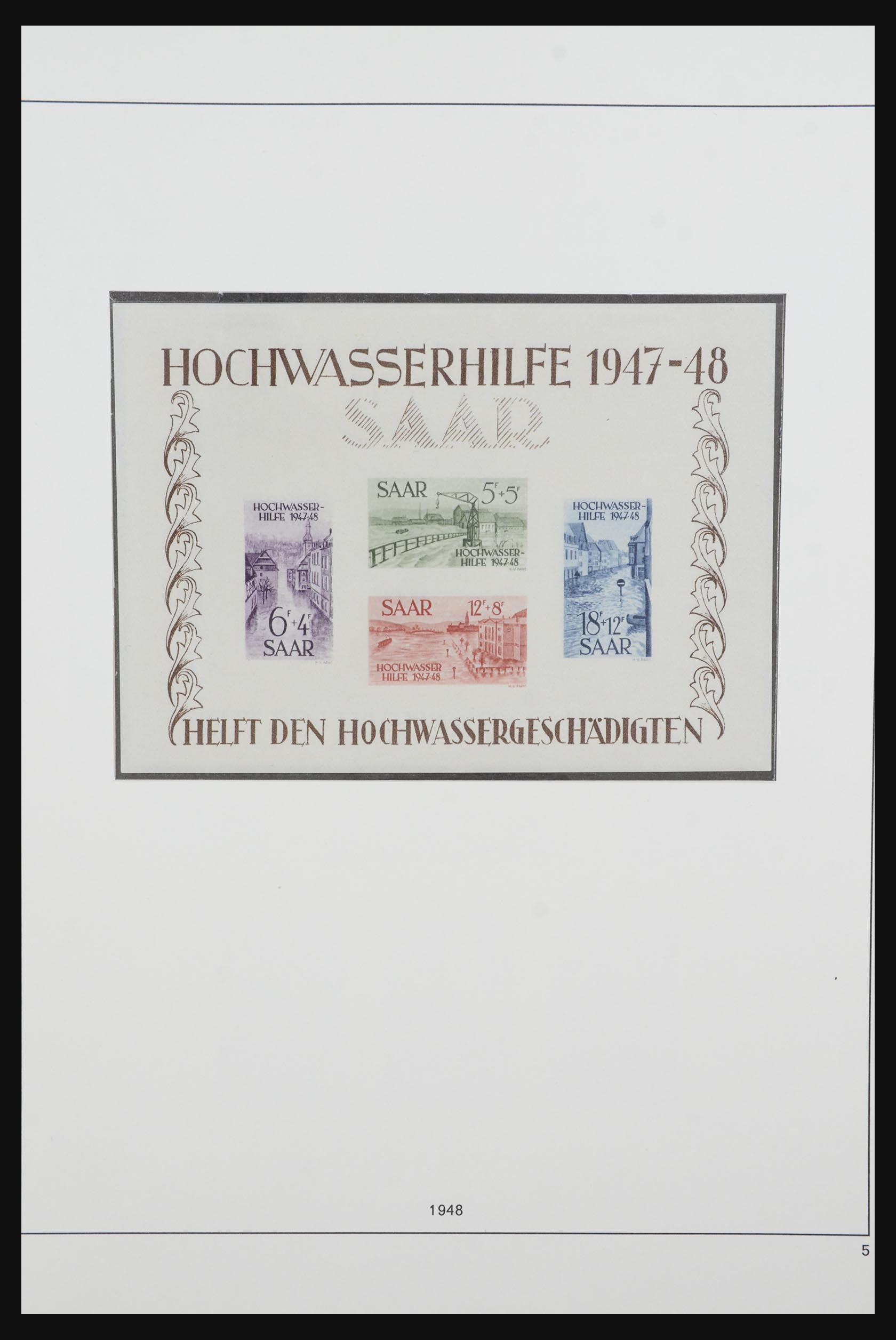 32014 005 - 32014 Germany 1945-1959.