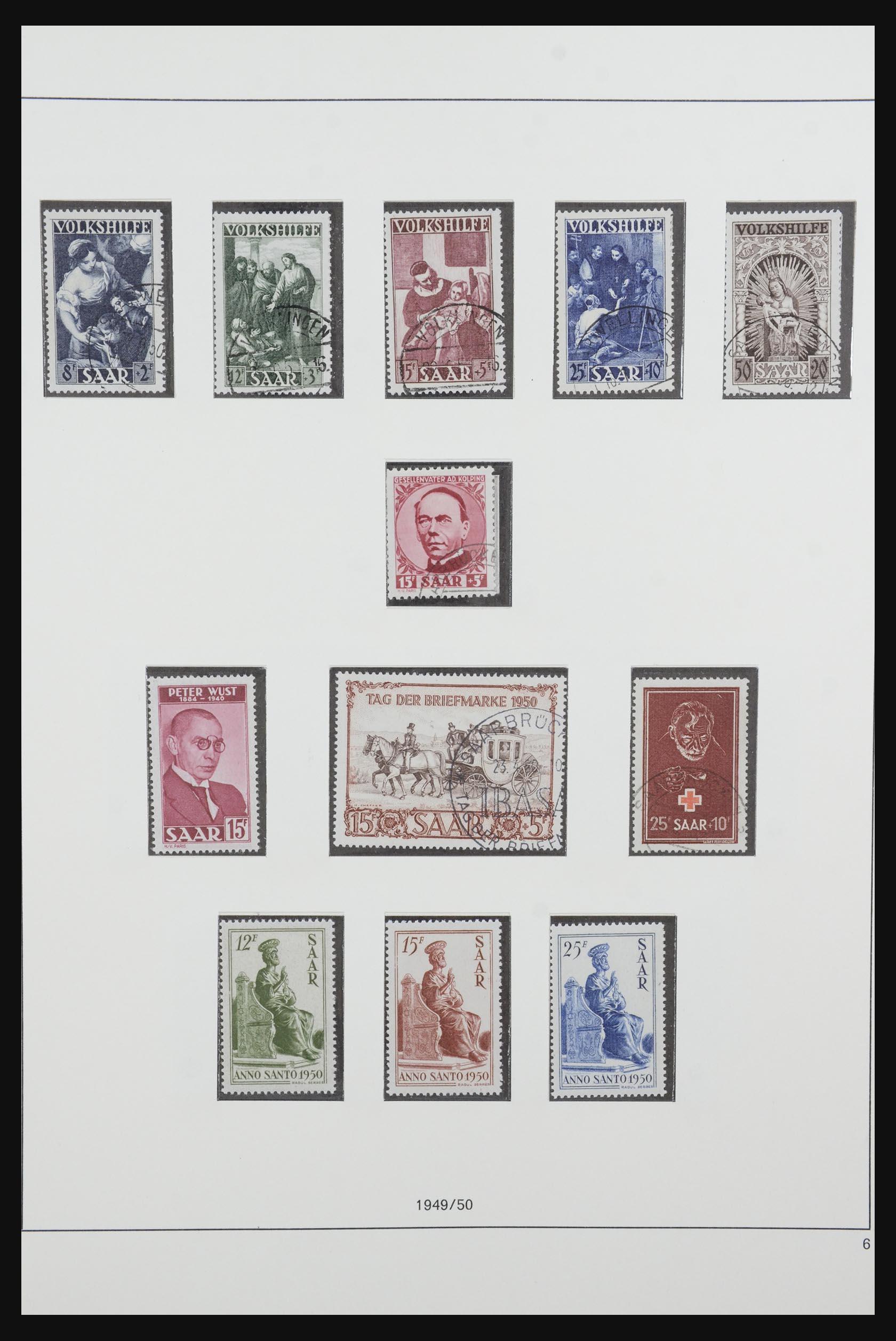 32014 006 - 32014 Germany 1945-1959.