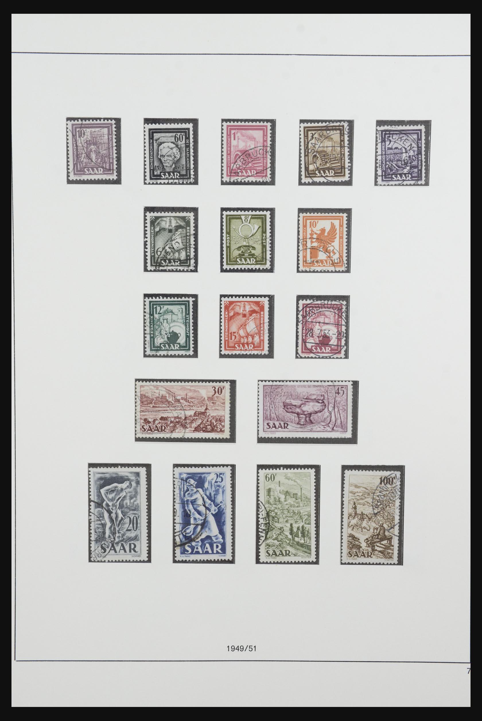 32014 007 - 32014 Germany 1945-1959.