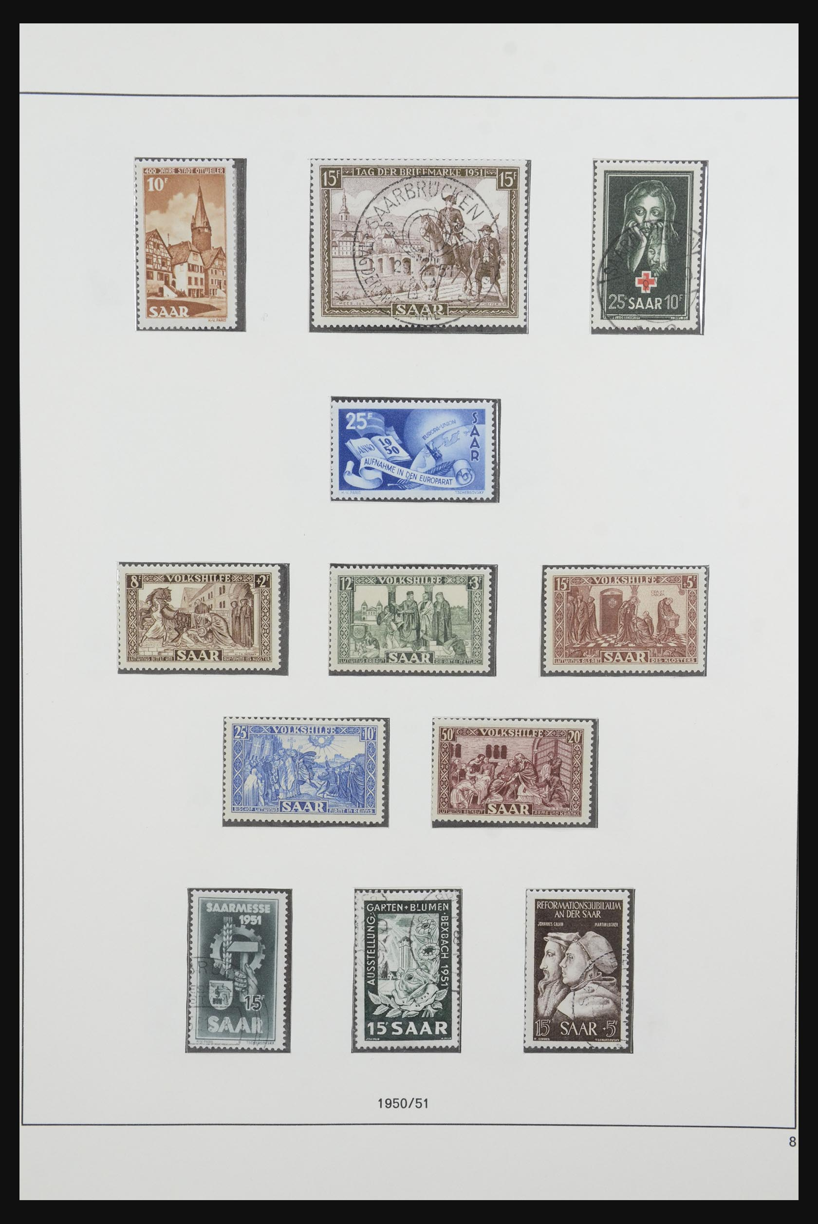 32014 008 - 32014 Germany 1945-1959.