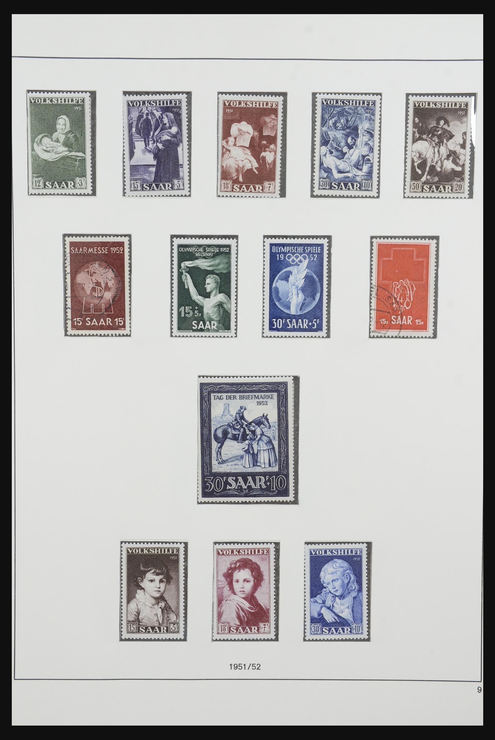 32014 009 - 32014 Germany 1945-1959.