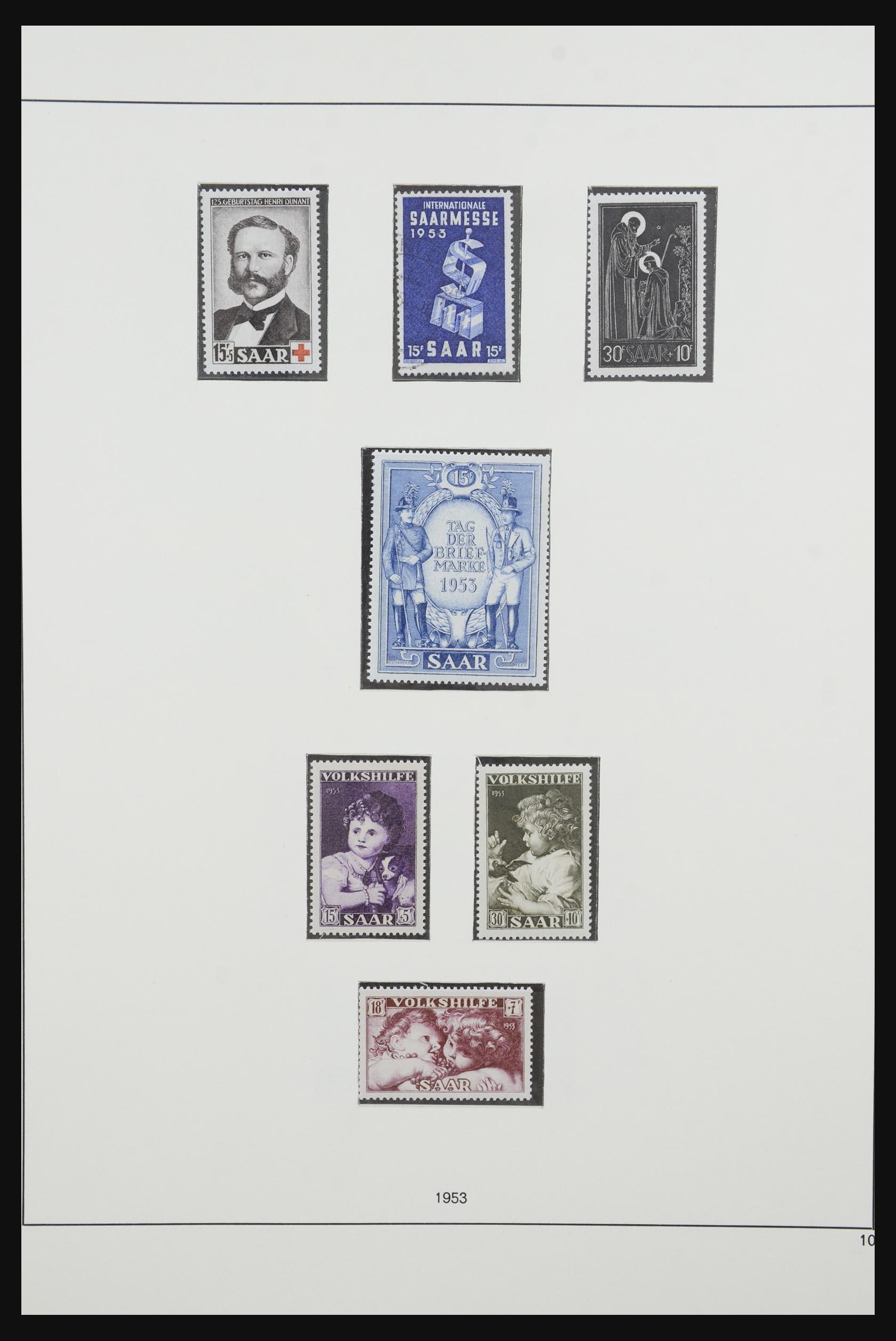 32014 010 - 32014 Germany 1945-1959.
