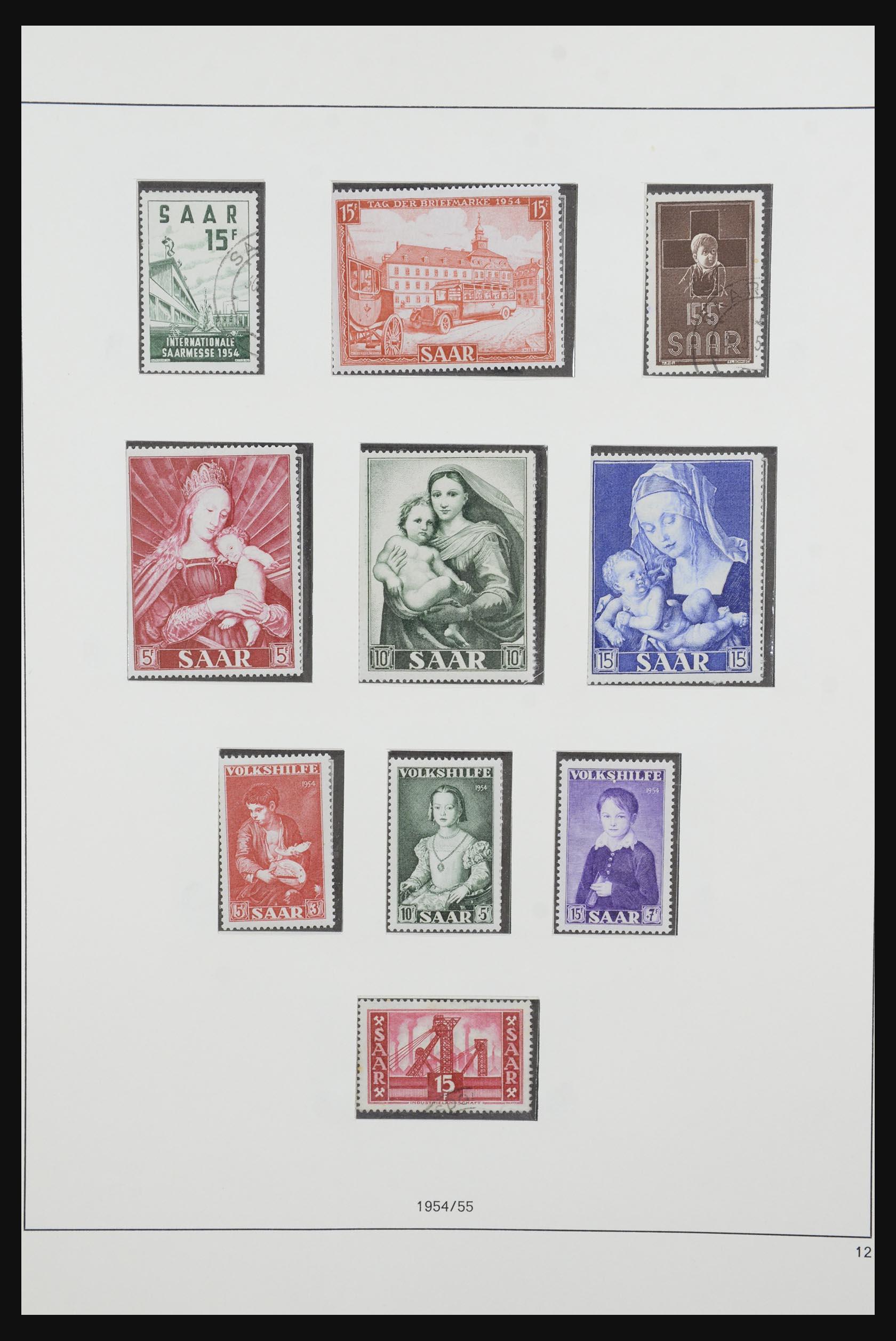 32014 012 - 32014 Germany 1945-1959.