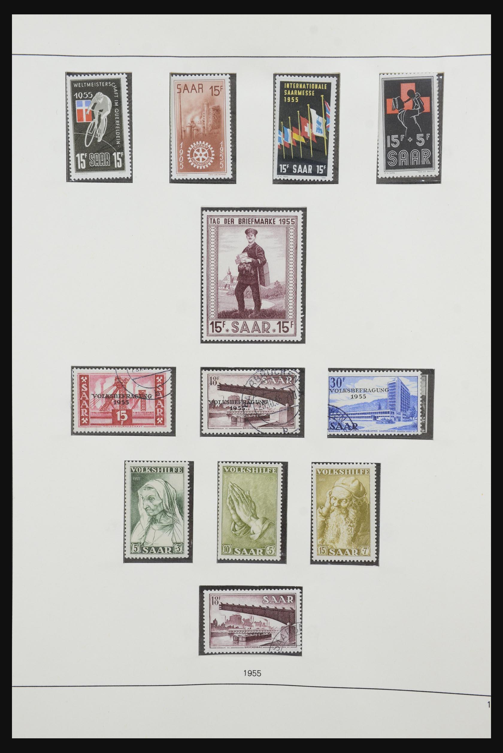32014 013 - 32014 Germany 1945-1959.