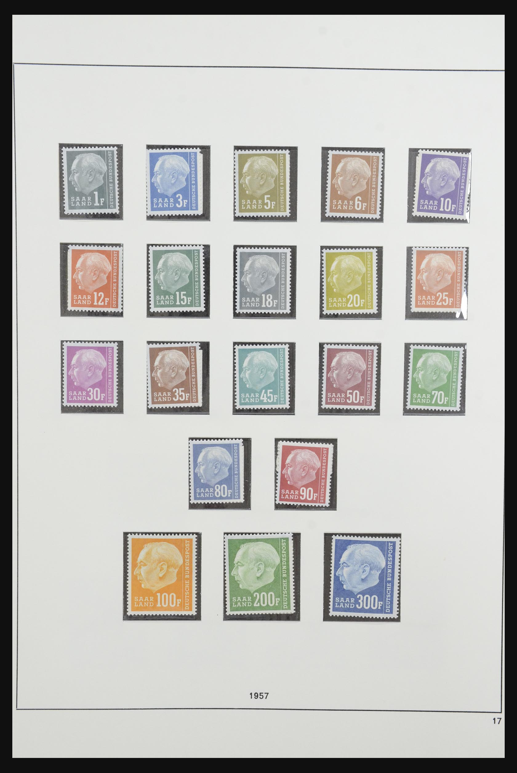 32014 017 - 32014 Germany 1945-1959.
