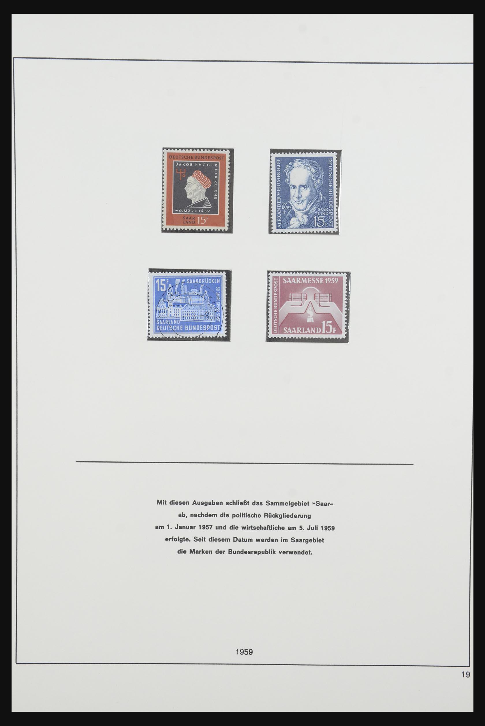 32014 019 - 32014 Germany 1945-1959.