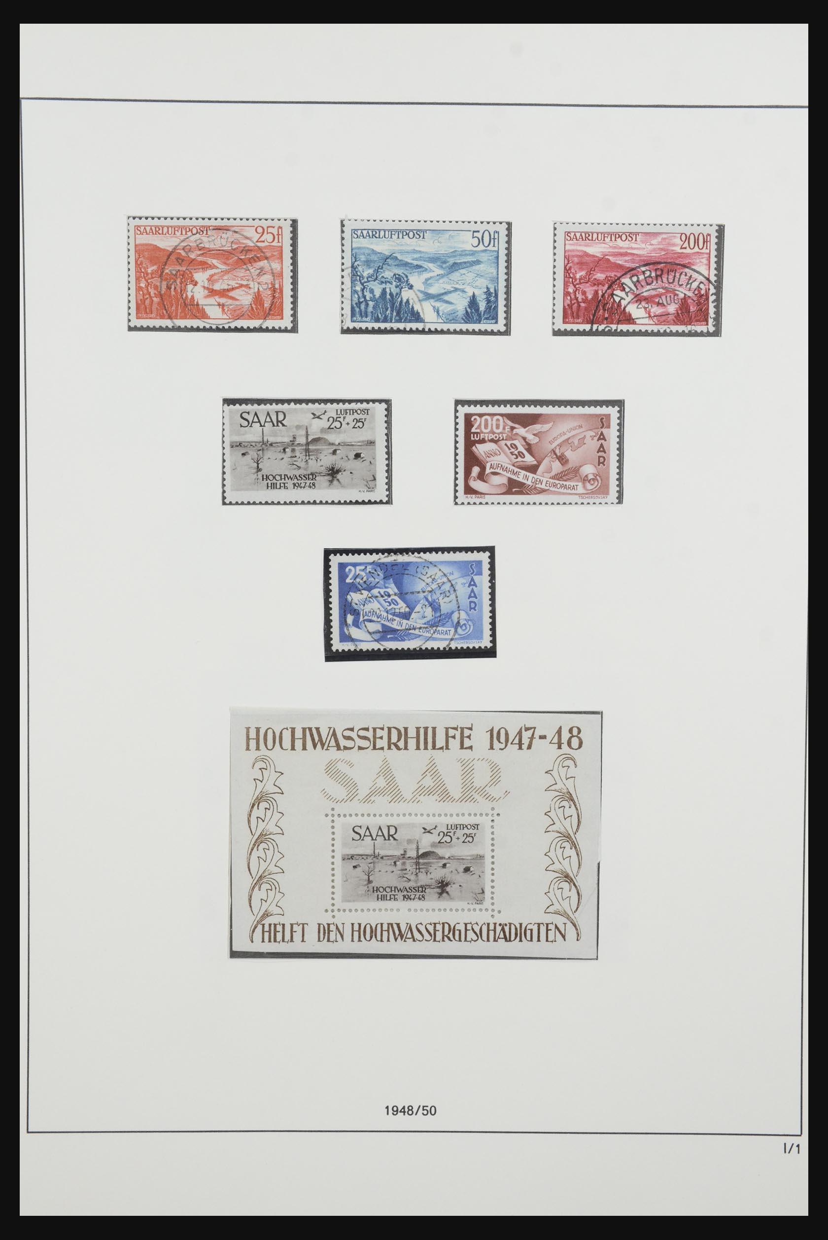 32014 020 - 32014 Germany 1945-1959.