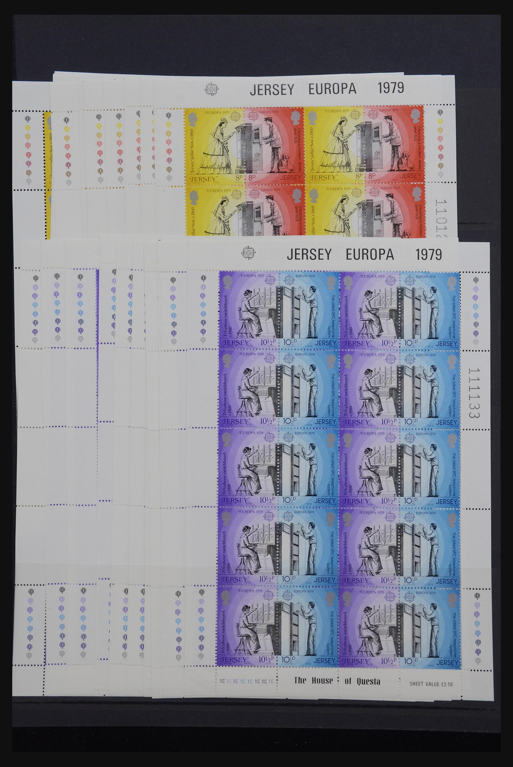32178 003 - 32178 Jersey 1978-1991.