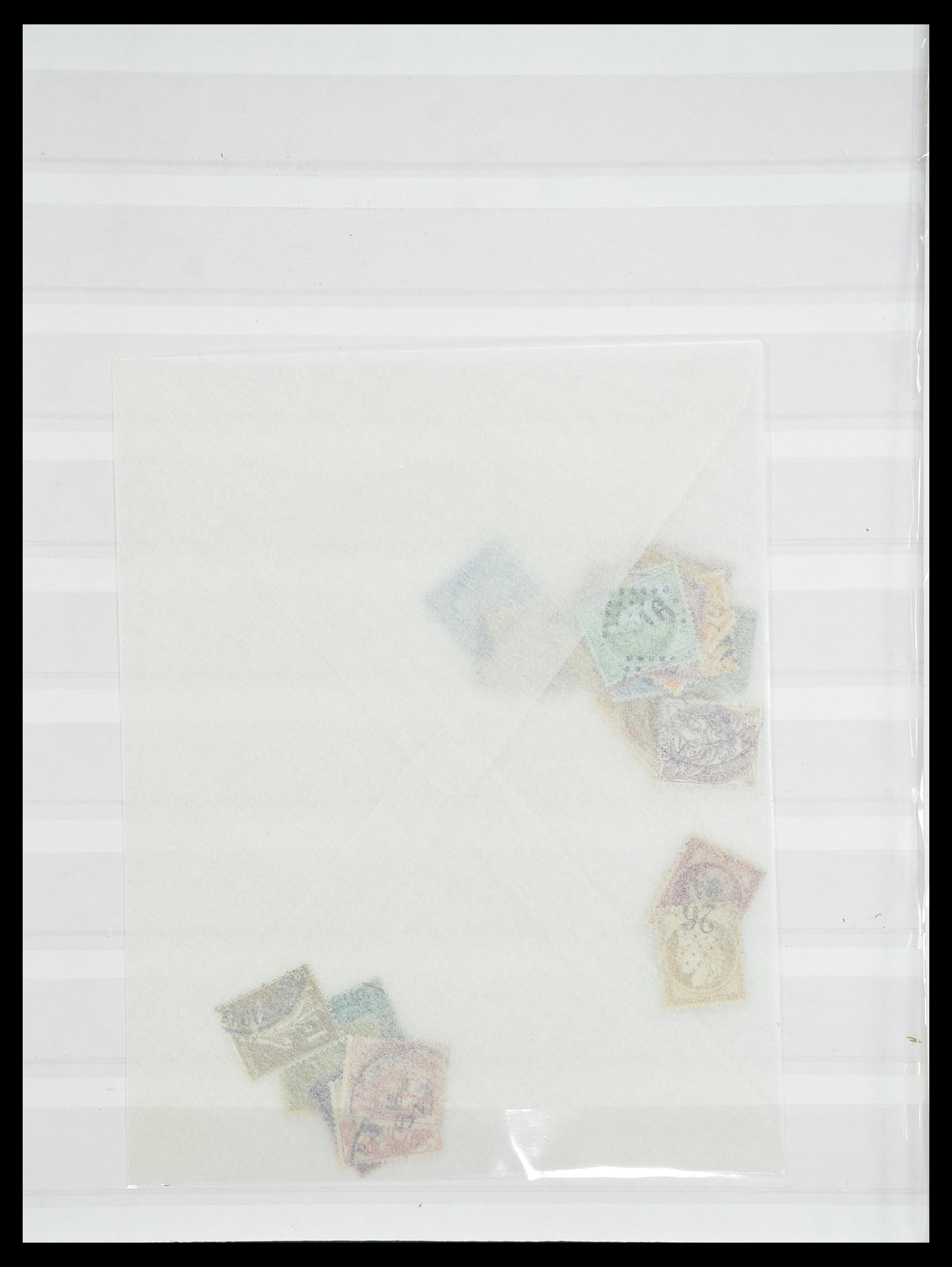 33819 002 - Postzegelverzameling 33819 Frankrijk 1849-1988.