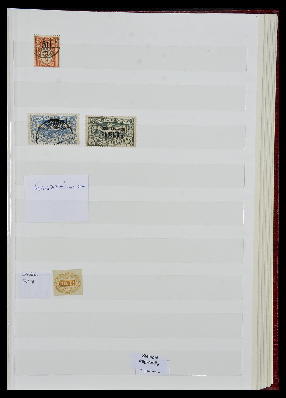 34069 019 - Postzegelverzameling 34069 Duitsland 1855-1952.