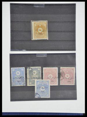 Postzegelverzameling 33173 Turkije 1920-1990.
