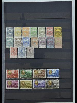 Postzegelverzameling 33245 Hongarije 1913-1973.