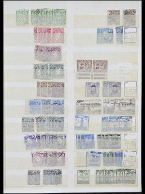 Postzegelverzameling 33396 Ierland 1922-2004.