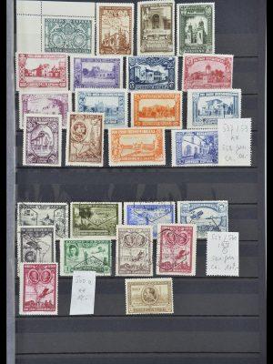 Postzegelverzameling 33409 Europese landen 1852-1940.