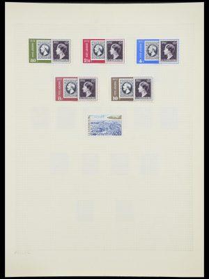 Postzegelverzameling 33820 Luxemburg 1880-2000.