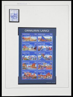 Postzegelverzameling 33750 Motief schepen 1900-2017!