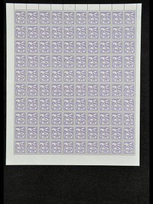 Postzegelverzameling 33763 België 1919-1983.
