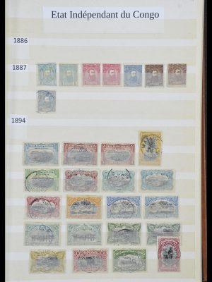 Postzegelverzameling 33875 Europa.