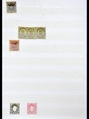 Postzegelverzameling 34064 Macao 1884-2019!