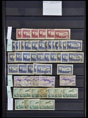 Foto van Postzegelverzameling 34208 Frankrijk back of the book 1863-1996.