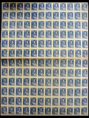 Foto van Postzegelverzameling 34254 Georgië 1919.