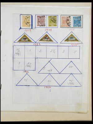 Foto van Postzegelverzameling 34311 Baltische Staten 1918-1941.