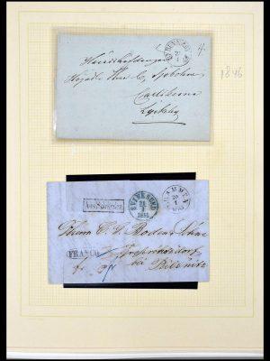 Foto van Postzegelverzameling 34325 Zweden topverzameling 1831(!)-2000.
