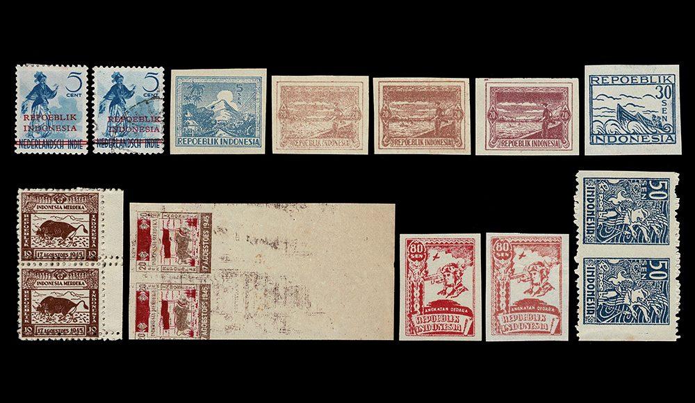 Postzegelverzameling Smits Philately - Inkoop en verkoop van postzegelverzamelingen